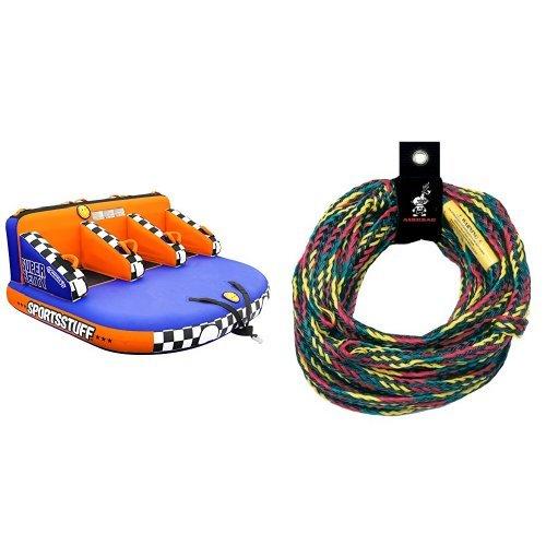 Sportsstuff Super Big Betty Rope Bundle by