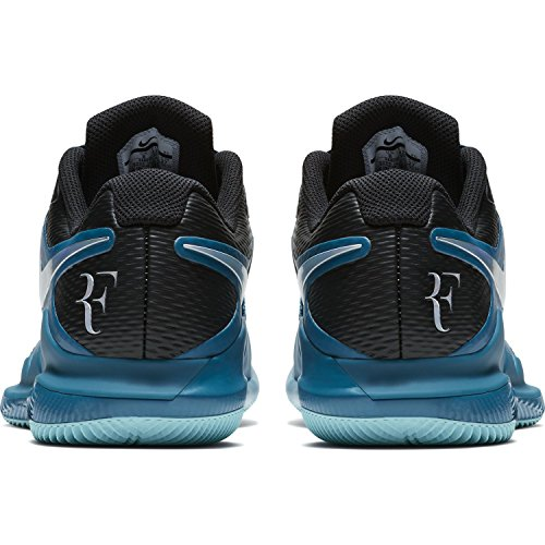 300 Rf Homme Bleu Tennis X 41 Vapor De Zoom Air Chaussures Nike Aa8021 Clay wxH8PP