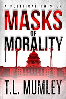 Masks of Morality by [Mumley, T.L.]