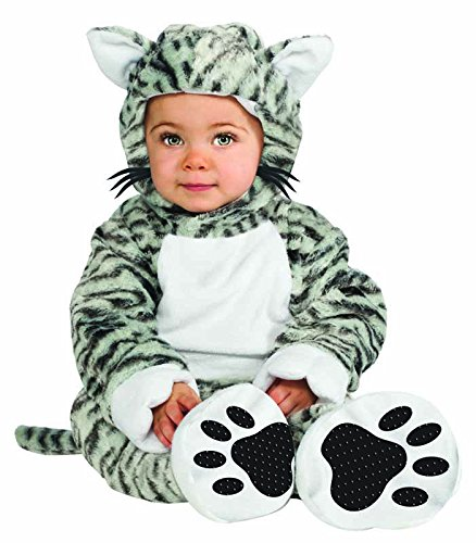 Rubie's Costume Cuddly Jungle Kit Cat Cu - Cutie Kitty Cat Shopping Results