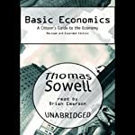 Basic Economics: A Citizen's Guide to the Economy | Thomas Sowell