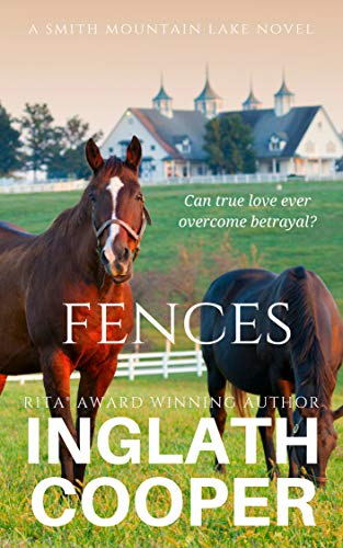 Fences by Inglath Cooper ebook deal