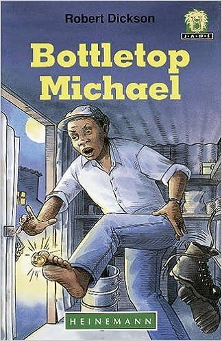 Descarga de libros en pdf. Bottletop Michael (Junior African Writers: Level 2) 0435891707 in Spanish CHM