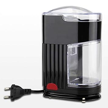 Máquina De Pulido Ajustable Del Café Del Grado De Pulido 120W Multifunción 70G Máquina De Afeitar