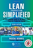 img - for Lean Production Simplified, Third Edition: A Plain-Language Guide to the World's Most Powerful Production System book / textbook / text book