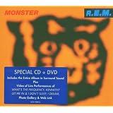 Monster (CD + DVD+ A) (Dig)