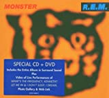 Monster (CD + DVD+ A) (Dig)