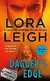 Best Edges - Dagger's Edge: A Brute Force Novel Review