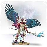 Warhammer 40K Thousand Sons Magnus the Red Daemon Primarch of Tzeentch