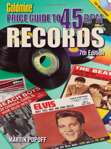 Goldmine Price Guide to 45 Rpm ()