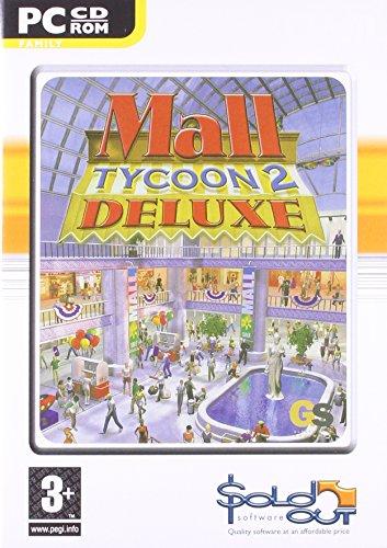 Mall Tycoon 2 Deluxe (Windows XP) (PC) (B000QS9S36) Amazon Price History, Amazon Price Tracker