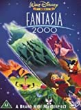 Fantasia 2000 [Region 2] by James Levine