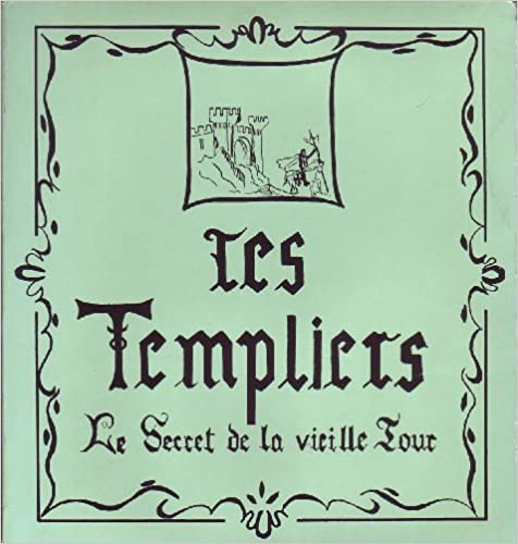 Livres Templiers epub pdf