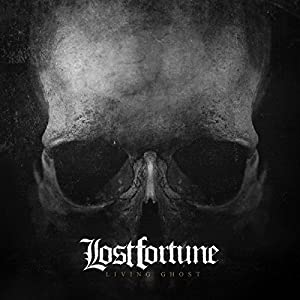 Lost Fortune - Living Ghost (EP) (2015)