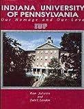 Indiana University of Pennsylvania, Ron Juliette and Dale E. Landon, 0898658152