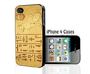 Egyptian Cat iPhone 4/4s case