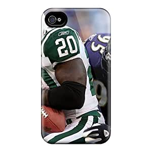 New Premium BbAiajw3601pzYKq For Apple Iphone 5/5S Case Cover / Nfl Player Thomas Jones Case Cover