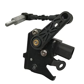 OEM Principal Sensor de llenado de Faro # 1t0907503b 4h0941285h: Amazon.es: Coche y moto