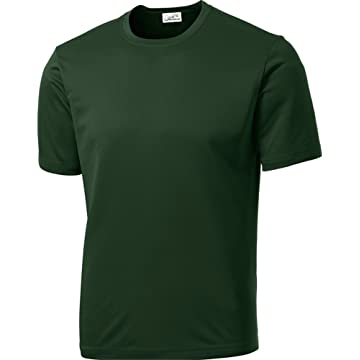reliable Joe's USA Men's Athletic All Sport Training T-Shirt