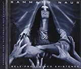Self-Proclaimed Existence by SAMMATH NAUR (2008-09-02)