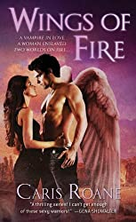 Wings of Fire (The Guardians of Ascension Book 3)