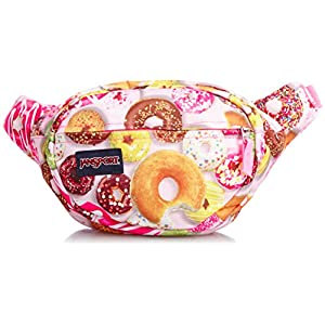 Jansport fifth avenue Waist-pack - Multi Donuts