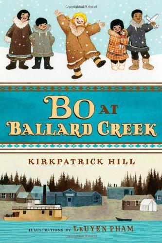 Bo at Ballard Creek PDF