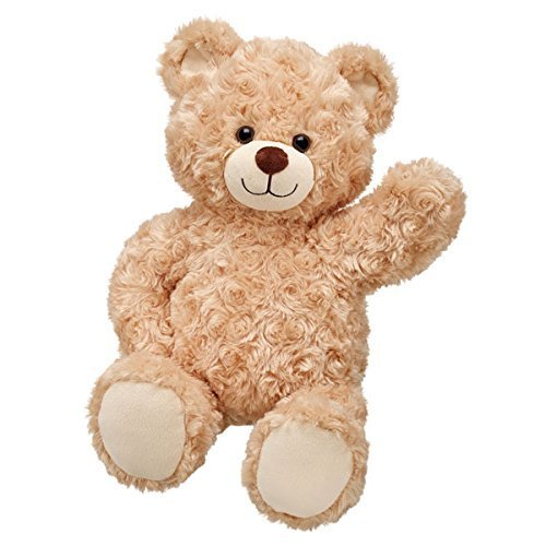 Build-a-Bear Workshop Happy Hugs Teddy Bear, 16 in.