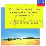 Vaughan Williams: Symphonies No. 3 Pastoral & Symphony No.5