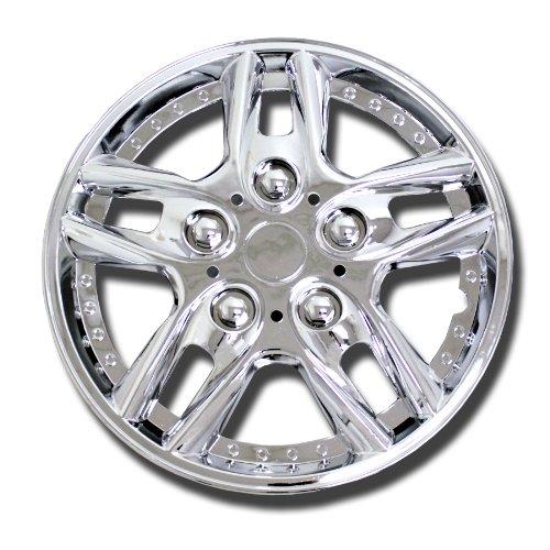 toyota corolla hubcaps 2001 - 9