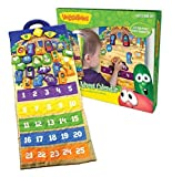 Veggie Tales Cloth Advent Calendar (00530)