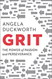In this instant New York Times bestseller, pioneering psychologist Angela Duckworth shows anyone striving to succeed—be it parents, students, educators, athletes, or business people—that the secret to outstanding achievement is not talent but...