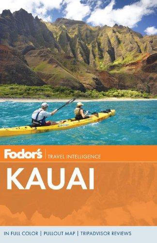 Fodor's Kauai (Full-color Travel Guide) PDF