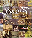 Monet and the Impressionists, Patrick Bade, 174089510X