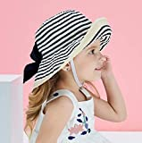 Connectyle Kids Breathable Wide Brim Sun Protection