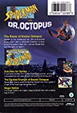 Spider-Man Vs. Dr. Octopus: The Power Of Doctor Octopus