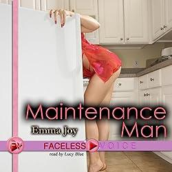Maintenance Man: Lucy Blue Narration