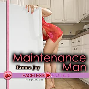 Maintenance Man: Lucy Blue Narration Audiobook