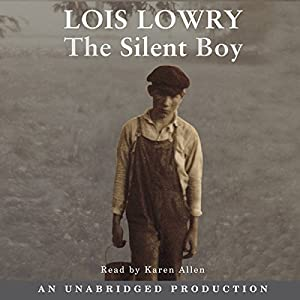 The Silent Boy Audiobook