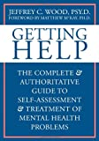Getting Help, Jeffrey C. Wood, 1572244755
