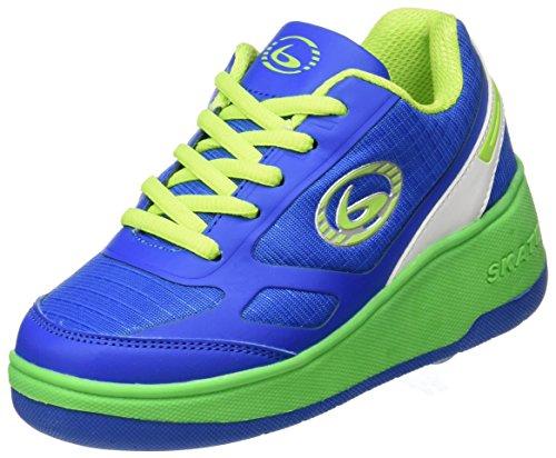 Zapatos azules Beppi infantiles oDZ1GI
