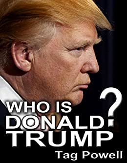 Who is donald trump book