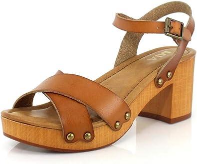 MIA Womens Susan Sandal | Sandals