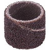 Dremel 408 - Banda de lijar 13 mm, grano 60, 6 piezas