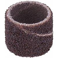 Dremel 2615040832 408-Banda de lijar 13 mm, Grano