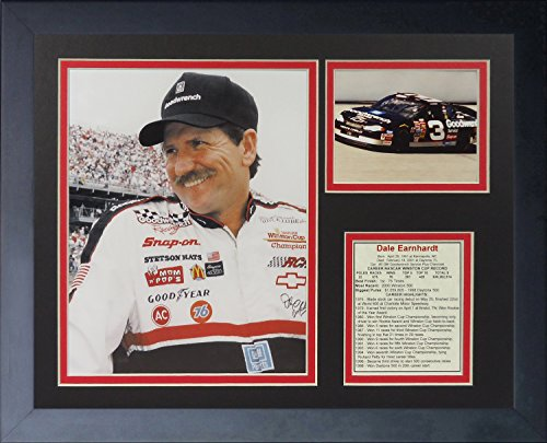 (Dale Earnhardt Sr. - Goodwrench Portrait 11