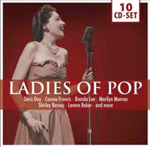 (Ladies of Pop)