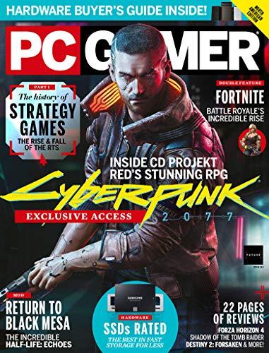 Magazines : PC Gamer (US Edition)