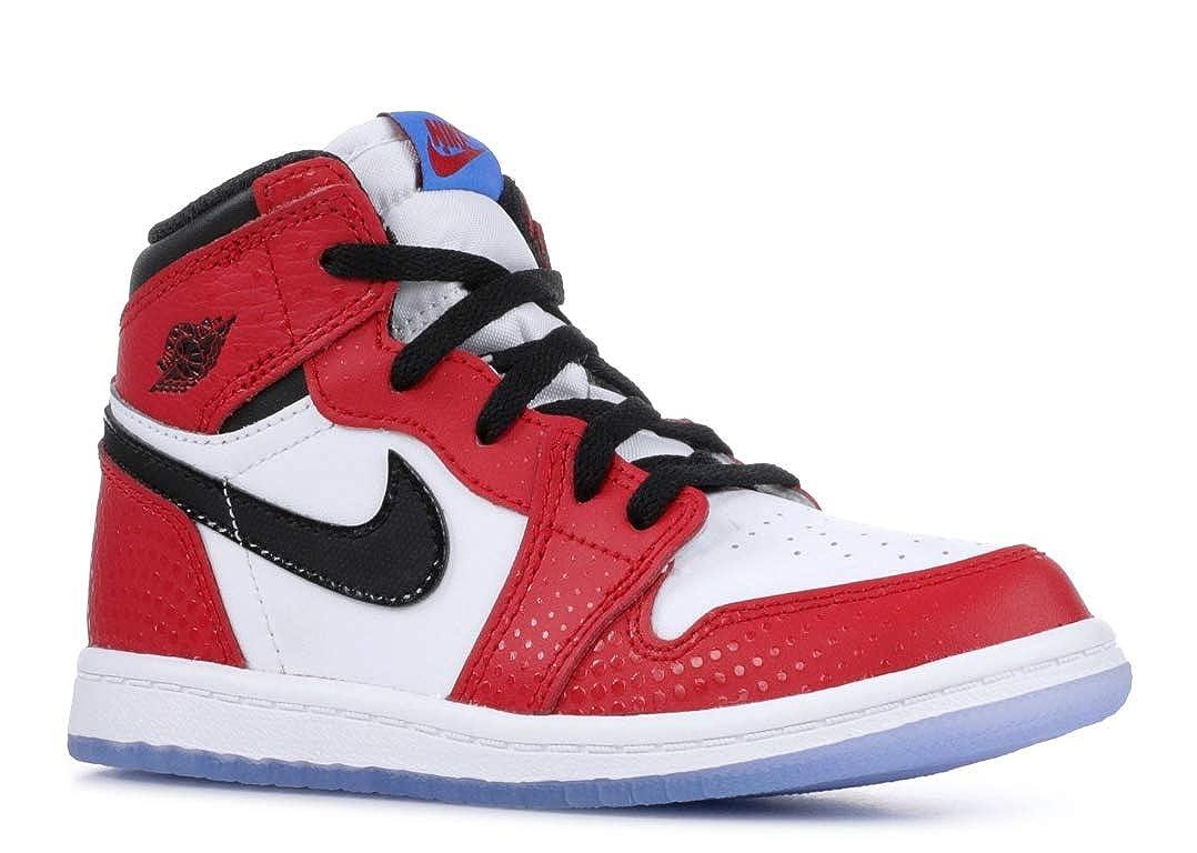 - Jordan 1 Retro HIGH OG (TD) & 039;Spiderman& 039; - AQ2665-602