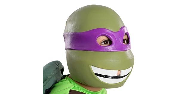 Amazon.com: Rubies Kids Donatello Teenage Mutant Ninja ...
